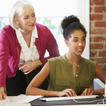 Female Mentors in and out of the Workplace